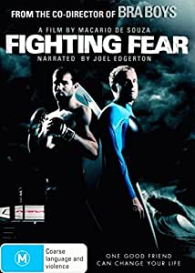 Fighting Fear (PAL) (REGION 4)