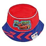 Disney´s Cars Hut rot Gr. 54 Kids Kappe