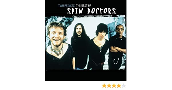 download lagu spin doctors two princes mp3