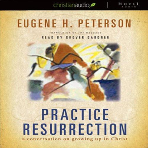 Practice Resurrection  Audiolibri