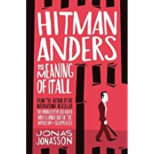 HITMAN ANDERS & THE MEANING_PB