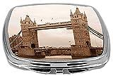 Rikki Knight Compact Mirror, London Bridge Vintage Amazon
