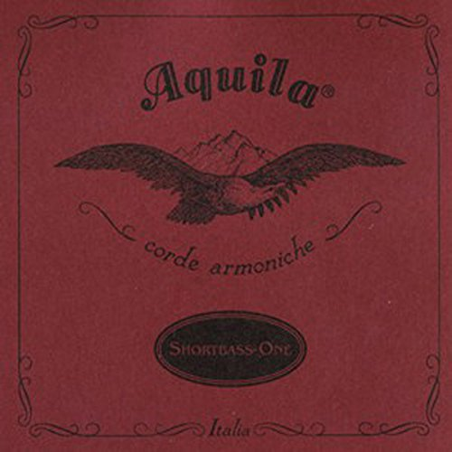 Aquila Corde Armoniche Srl Basic Model EADG
