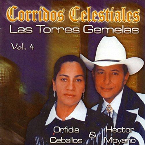 Corridos Celestiales, Vol. 4: Las Torres Gemelas