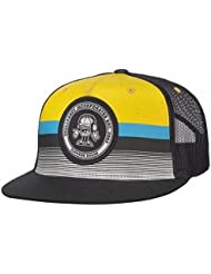 Casquette SKULLCANDY Grizzly Trucker Black