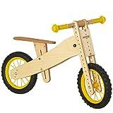 pedalo 651013 Pedo-Bike S Air, Balance-Bike für Kids ab 2 Jahren