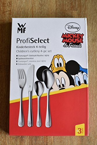 WMF Mickey Mouse