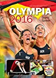 Olympia 2016: Stars & Spiele