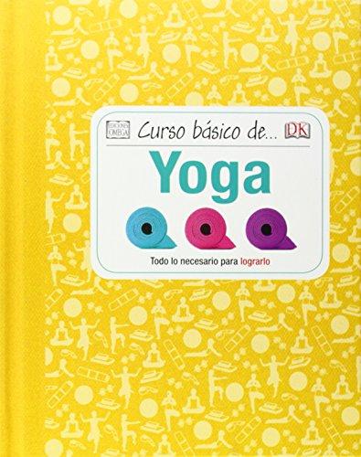 Curso Básico De Yoga
