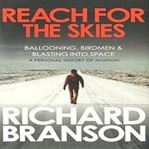 Amazon.co.uk: Richard Branson: Books, Biogs, Audiobooks ...