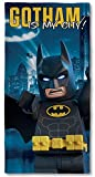 Familando 'LEGO Batman Telo Mare 70 x 140 cm Movie 100% cotone