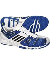 huge selection of a5aa1 39b88 Adidas Adizero CC7 Handballschuhe Hallenschuhe weißblau
