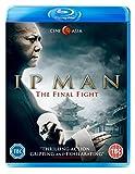 Ip Man: The Final Fight (Blu Ray) [Blu-ray] [UK Import]