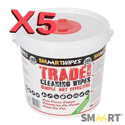 salviette-detergente-per-mani-sgrassante-multiuso-megapack-5-pacchi-300-pezzi-smaart-wipes