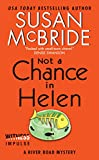 Not a Chance in Helen by Susan McBride front cover