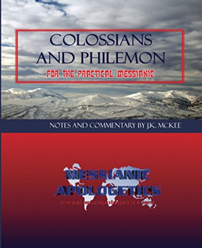 Read e book online colossians and philemon for the practical read e book online colossians and philemon for the practical messianic pdf fandeluxe
