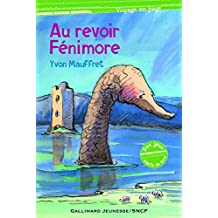 Au revoir Fénimore