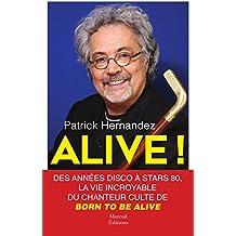 Alive ! (MUSIQUE)