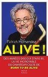 Alive ! par Hernandez