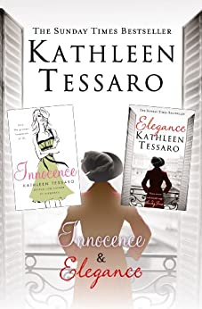 Elegance and Innocence: 2-Book Collection by [Tessaro, Kathleen]
