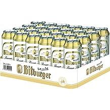 Bitburger Pils Dose (24 x 0.5 l)