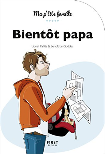 Bientt papa, 2e dition