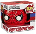 Spider-Man Pop! Home Mug