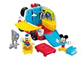 Fisher-Price Mickey Mouse Mouska Medics Playset