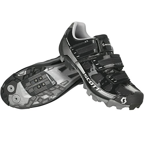 Scott Comp Mountain Bike da donna scarpe Nero 2015
