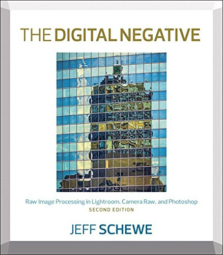 The Digital Negative: Raw Image Processing in Lightroom, Camera Raw, and Photoshop (English Edition)