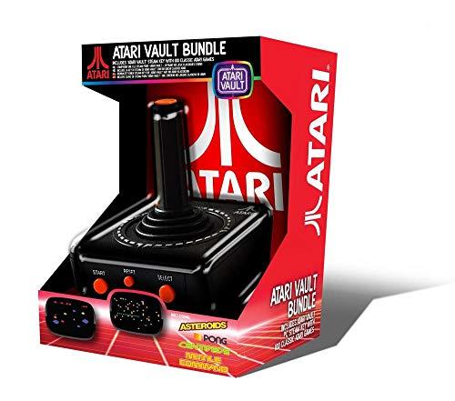 Atari Vault PC Retro Konsole inkl. installierte Spiele (Konsole Vault)