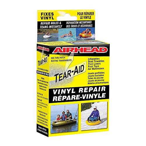Tear-Aid Repair Type B Vinyl Kit, Unisex, D-KIT-B01-100, einfarbig, 1 Packung