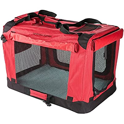 Andrew James Pet Carrier Crate from Andrew James