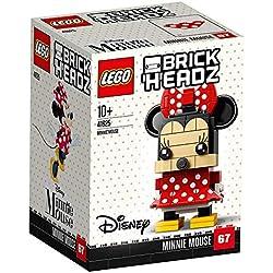 LEGO BrickHeadz - Costruzioni,, 41625