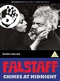 Falstaff: Chimes at Midnight [Definitive Restored Version DVD] [1965]