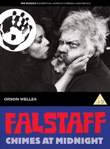 Falstaff - Chimes At Midnight [DVD] (PG)