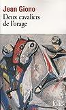 Deux cavaliers de l'orage (Folio) (French Edition)