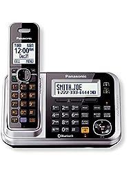 Panasonic KX-TG7841 Cordless Phone digital answering machine