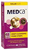 MEDca Tiefenreinigende Clear-Up Strips