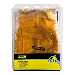 Stanley 460402 Leather Welding Apron