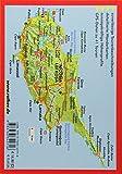 Zypern - Süd & Nord: Die schönsten Küsten- und Bergwanderungen - 50 Touren - Mit GPS-Tracks (Rother Wanderführer) - Rolf Goetz