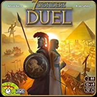 Repos Production Asmodee - Jeux de Plateau - 7 Wonders