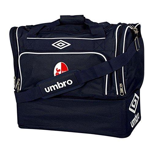 Umbro-FC Bari 1908Bolsa Grande Oficial Umbro 2016/17talla única azul