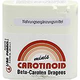 CAROTINOID Minis Dragees 150 St Dragees