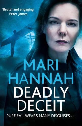 Deadly Deceit (Kate Daniels)