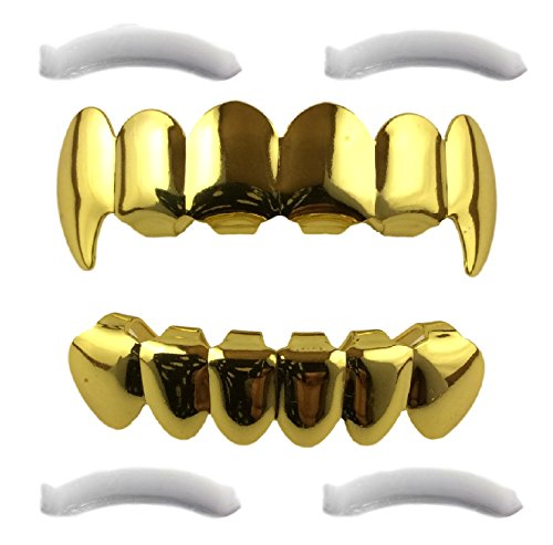 grillz-placcato-in-oro-24k-con-denti-aguzzi-per-bocca-set-denti-hip-hop-superiore-inferiore-2-barre-