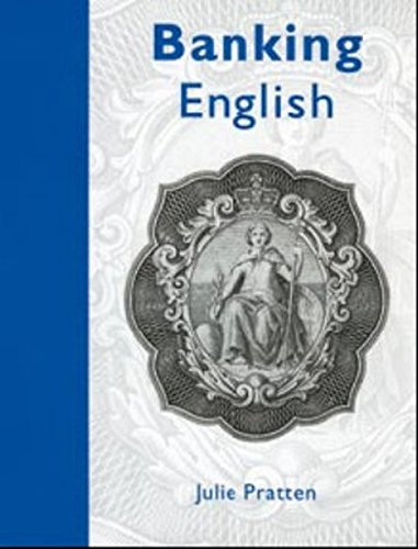BANKING ENGLISH por Julie Pratten