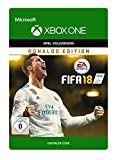 FIFA 18: Ronaldo Edition |Xbox One - Download Code