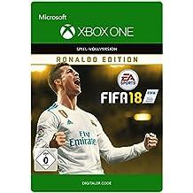 FIFA 18: Ronaldo Edition |Xbox One - Download Code