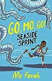 Seaside Sprint!: Book 3 (Go Mo Go 2) (English Edition)